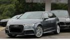 Audi A3 Sportback 2.0 TDI 150CH S LINE S TRONIC 6 Gris à Villenave-d'Ornon 33