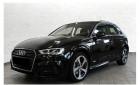 Audi A3 Sportback 2.0 TDI 150CH S LINE S TRONIC 7 Noir à Villenave-d'Ornon 33