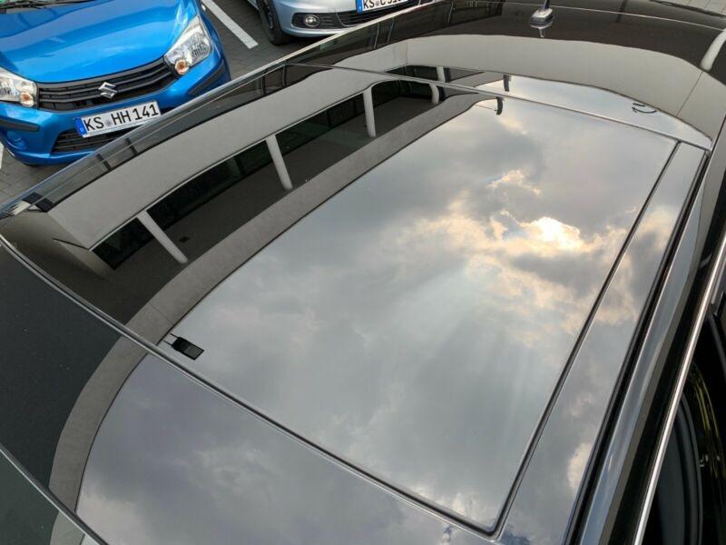 Audi A3 Sportback 2.0 TDI 150CH S LINE S TRONIC 7 Noir occasion à Villenave-d'Ornon - photo n°9
