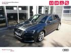 Audi A3 Sportback 2.0 TDI 150ch S line S tronic 7 Gris à Aubagne 13