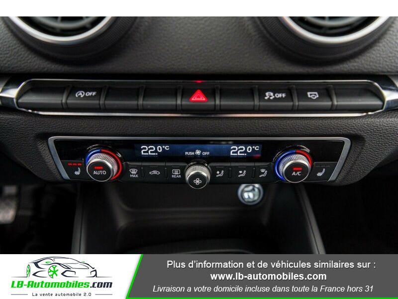 Audi A3 Sportback 30 TDI 116 Argent occasion à Beaupuy - photo n°5
