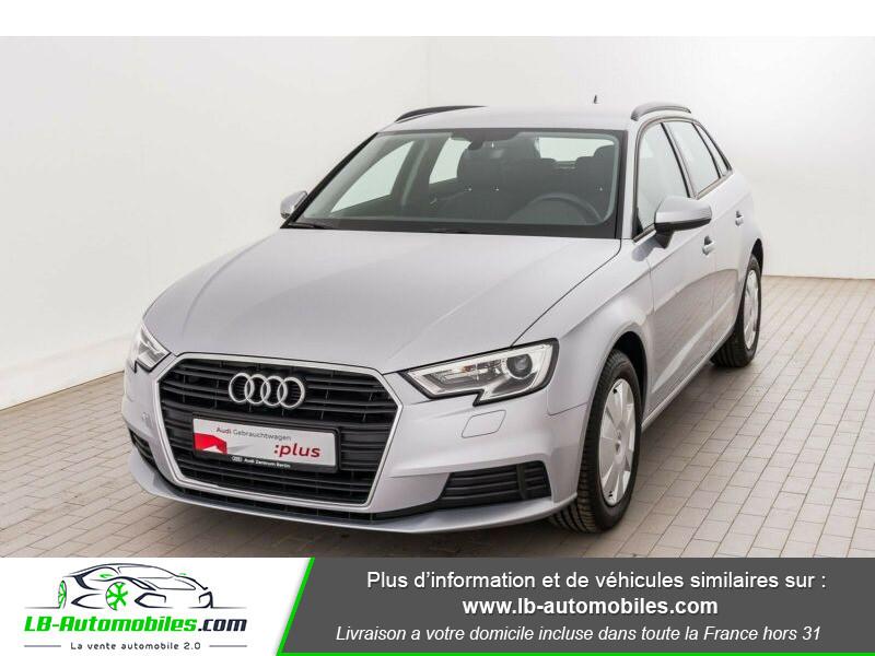 Audi A3 Sportback 30 TDI 116 Argent occasion à Beaupuy