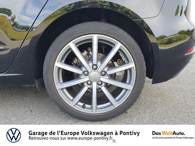 Audi A3 Sportback 30 TDI 116ch Design luxe S tronic 7 Euro6d-T Noir occasion à PONTIVY - photo n°15