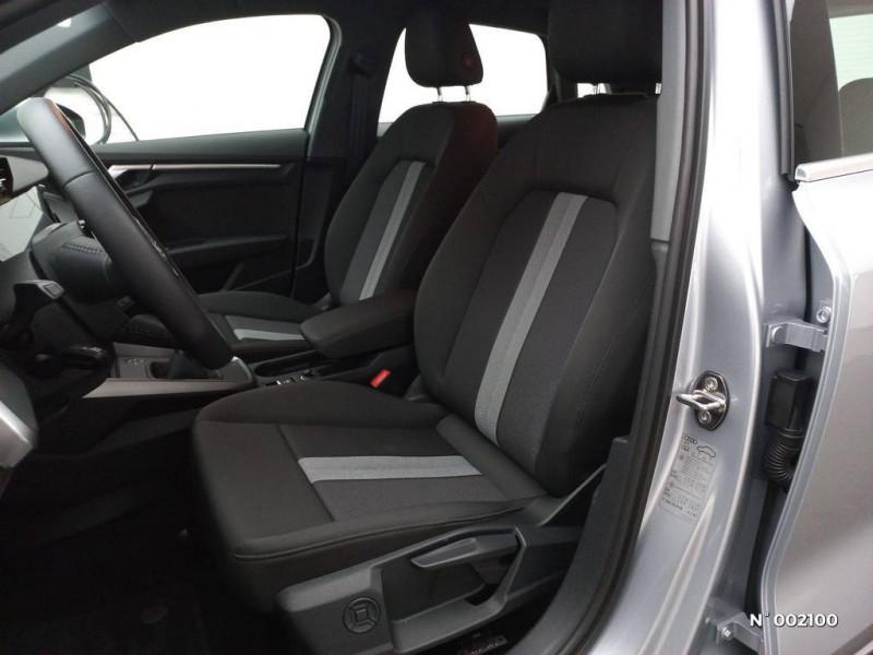 Audi A3 Sportback 30 TDI 116ch Design Argent occasion à Brie-Comte-Robert - photo n°16