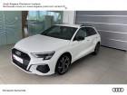 Audi A3 Sportback 30 TDI 116ch S line Blanc à Lanester 56