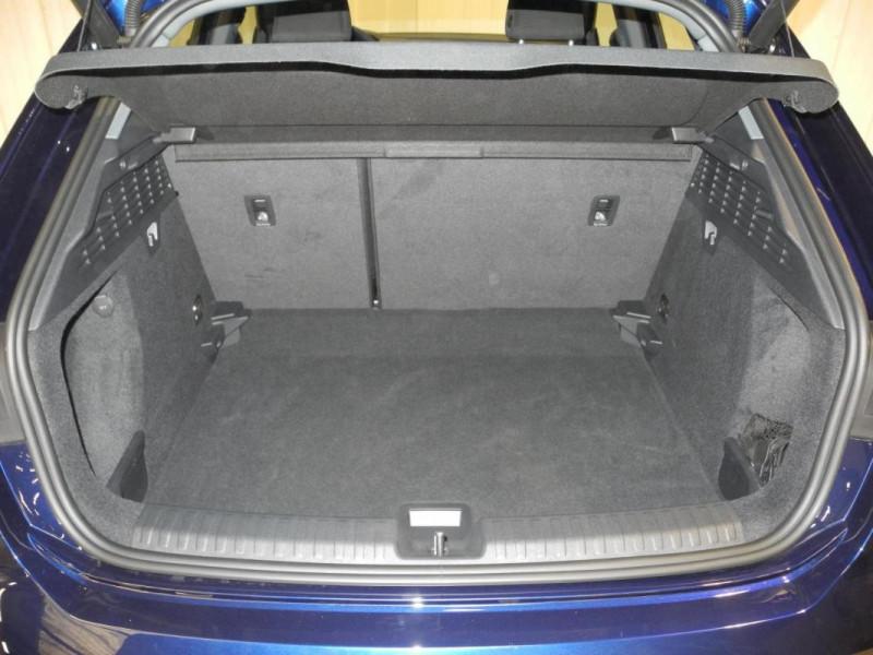 Audi A3 Sportback 30 TFSI 110 S tronic 7 Design Bleu occasion à AURAY - photo n°9