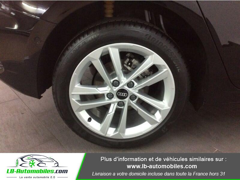 Audi A3 Sportback 30 TFSI 110 Noir occasion à Beaupuy - photo n°10