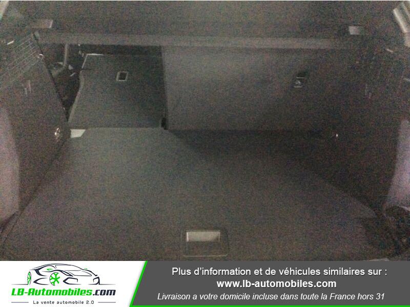 Audi A3 Sportback 30 TFSI 110 Noir occasion à Beaupuy - photo n°9