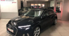 Audi A3 Sportback 30 TFSI 110ch Design Luxe S tronic 7 Noir à Paris 75