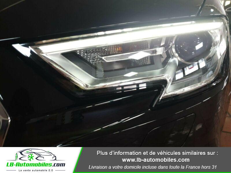 Audi A3 Sportback 30 TFSI 116 Noir occasion à Beaupuy - photo n°17