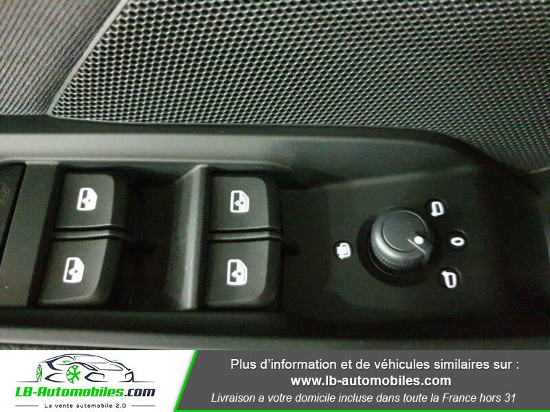 Audi A3 Sportback 30 TFSI 116 Noir occasion à Beaupuy - photo n°5