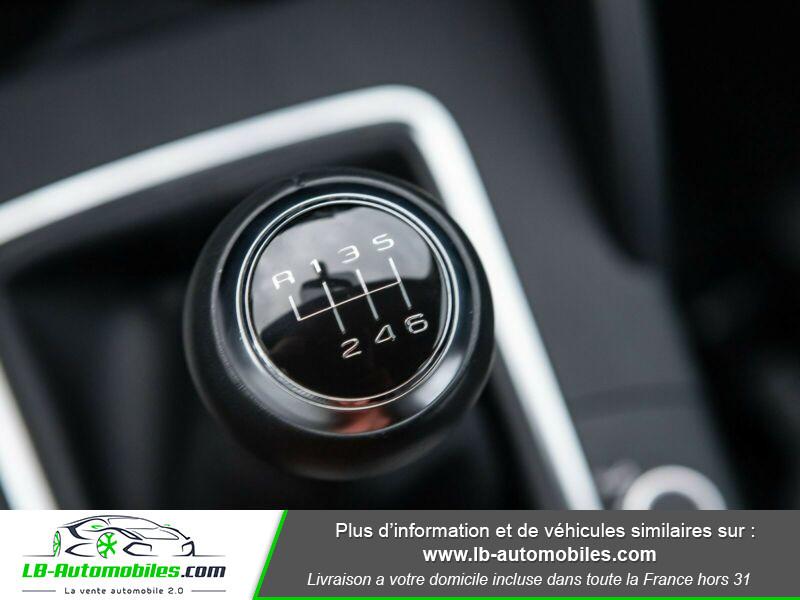 Audi A3 Sportback 33 TFSI Noir occasion à Beaupuy - photo n°9