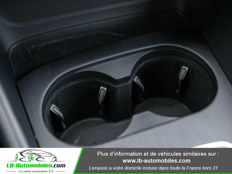 Audi A3 Sportback 33 TFSI Noir occasion à Beaupuy - photo n°8