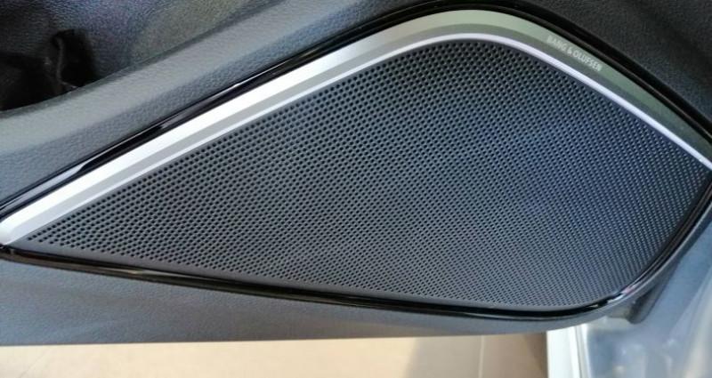 Audi A3 Sportback 35 TDI 150 S tronic 7 Design Luxe Gris occasion à Saint-Ouen - photo n°6