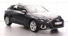 Audi A3 Sportback 35 TDI 150 S tronic 7 Design Luxe Gris à Rouen 76