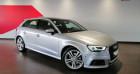 Audi A3 Sportback 35 TDI 150 S tronic 7 S Line Plus Gris à Saint-Ouen 93