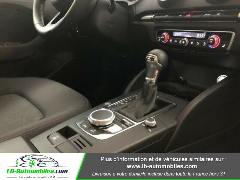 Audi A3 Sportback 35 TDI 150 Rouge occasion à Beaupuy - photo n°12