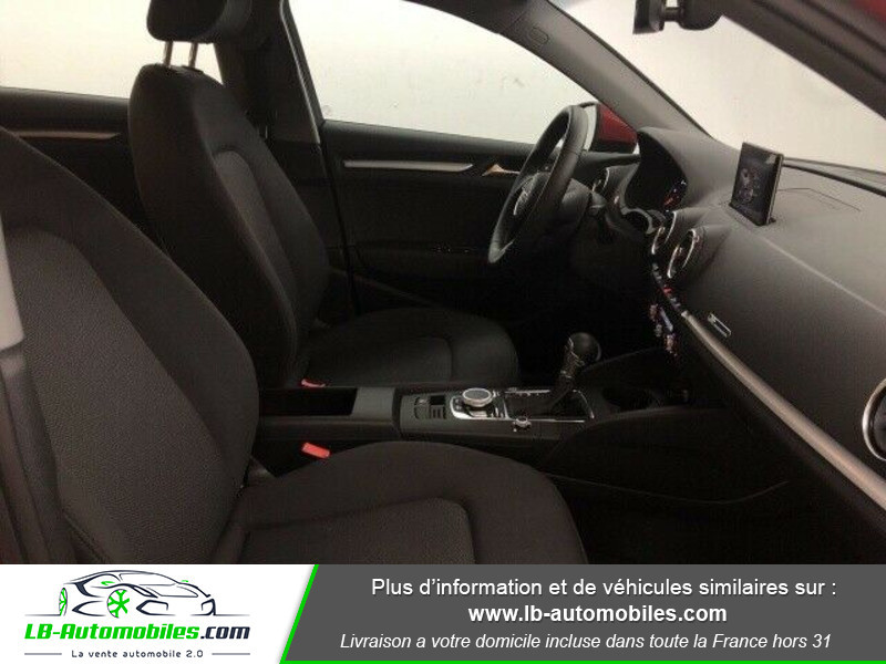 Audi A3 Sportback 35 TDI 150 Rouge occasion à Beaupuy - photo n°9