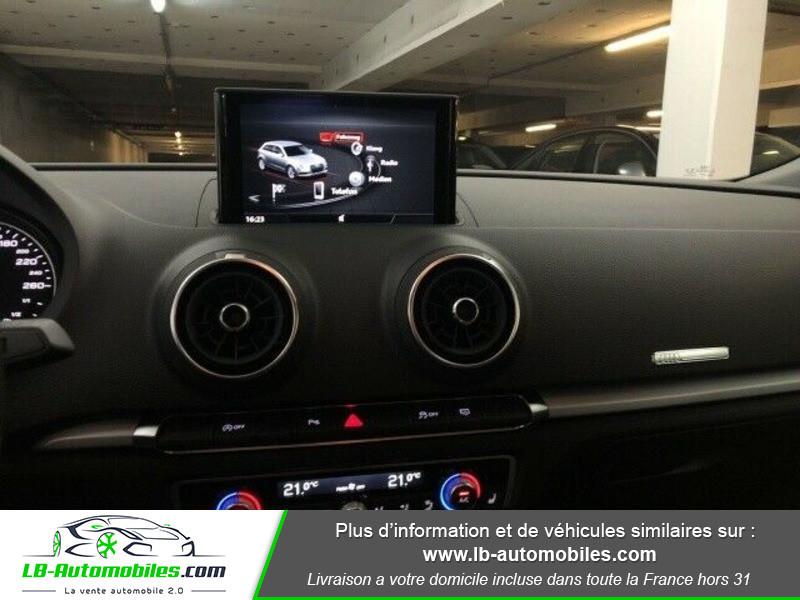 Audi A3 Sportback 35 TDI 150 Rouge occasion à Beaupuy - photo n°11