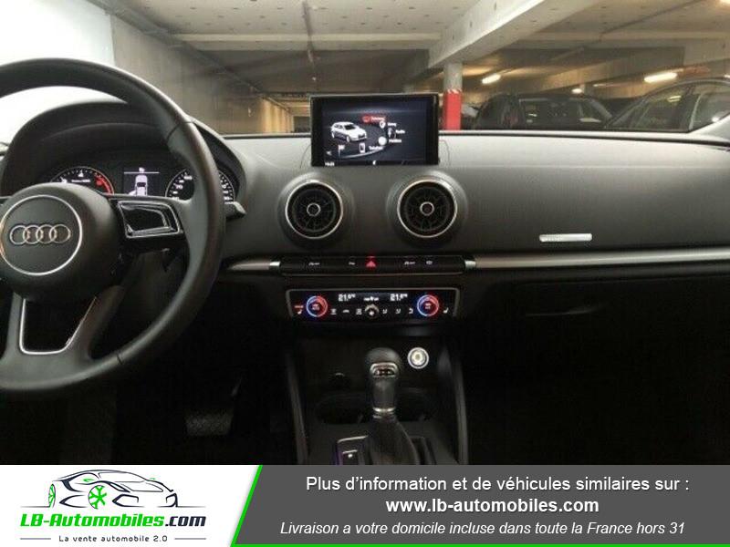 Audi A3 Sportback 35 TDI 150 Rouge occasion à Beaupuy - photo n°2