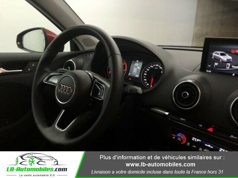 Audi A3 Sportback 35 TDI 150 Rouge occasion à Beaupuy - photo n°8