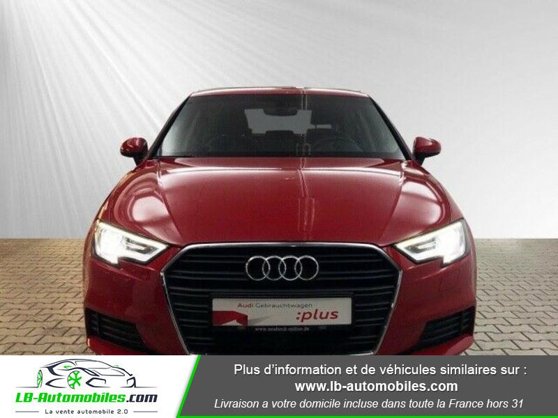 Audi A3 Sportback 35 TDI 150 Rouge occasion à Beaupuy - photo n°6