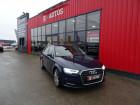 Audi A3 Sportback 35 TDI 150ch Design luxe S tronic 7 Euro6d-T Bleu à Barberey-Saint-Sulpice 10