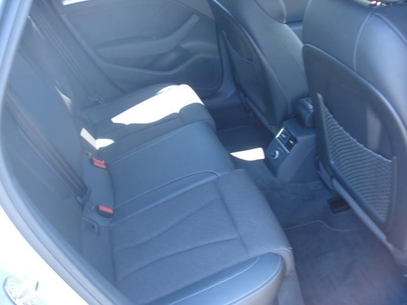 Audi A3 Sportback 35 TDI 150ch S line Plus S tronic 7 Argent occasion à Aurillac - photo n°20
