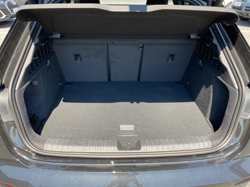 Audi A3 Sportback 35 TDI 150ch S line S tronic 7 Noir occasion à Albi - photo n°16