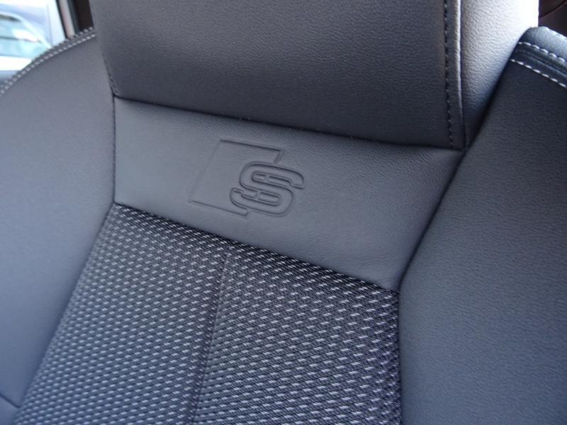 Audi A3 Sportback 35 TDI 150ch S line S tronic 7  occasion à Barberey-Saint-Sulpice - photo n°18