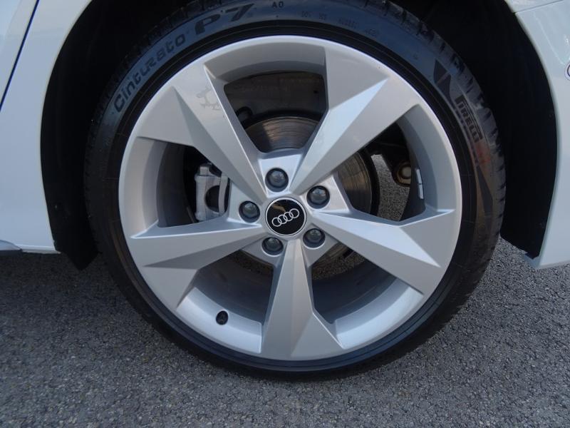 Audi A3 Sportback 35 TDI 150ch S line S tronic 7  occasion à Barberey-Saint-Sulpice - photo n°5