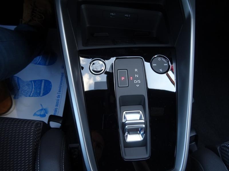 Audi A3 Sportback 35 TDI 150ch S line S tronic 7  occasion à Barberey-Saint-Sulpice - photo n°16