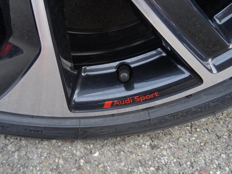 Audi A3 Sportback 35 TDI 150ch S line S tronic 7 Blanc occasion à Barberey-Saint-Sulpice - photo n°9