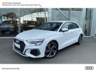 Audi A3 Sportback 35 TDI 150ch S line S tronic 7  2020 - annonce de voiture en vente sur Auto Sélection.com
