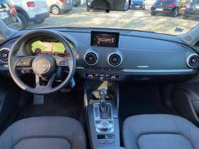 Audi A3 Sportback 35 TDI 150CV S-TRONIC DESIGN Noir occasion à Castelmaurou - photo n°6