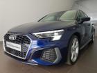 Audi A3 Sportback 35 TFSI 150 ch S line Bleu à Onet-le-Château 12