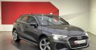 Audi A3 Sportback 35 TFSI 150 S line Gris à Saint-Ouen 93