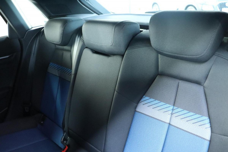 Audi A3 Sportback 35 TFSI 150 S line Bleu occasion à Aubière - photo n°7
