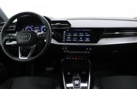 Audi A3 Sportback 35 TFSI 150 STRONIC 7 DESIGN LUXE PACK ASSISTANCE JA 18'' Blanc occasion à Biganos - photo n°2