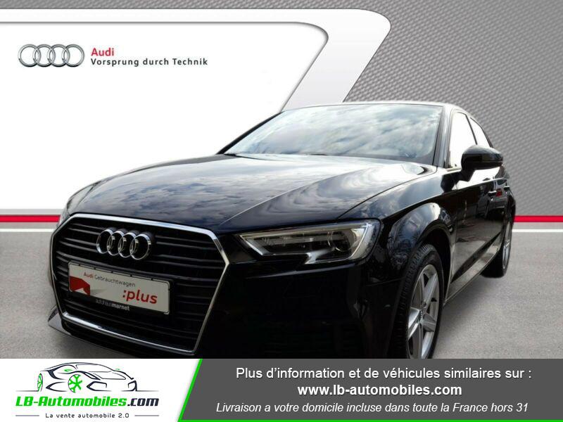 Audi A3 Sportback 35 TFSI 150 Noir occasion à Beaupuy