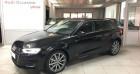 Audi A3 Sportback 35 TFSI 150ch CoD Design luxe Euro6d-T Noir à Paris 75