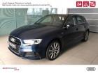 Audi A3 Sportback 35 TFSI 150ch CoD Design luxe Euro6d-T Bleu à Lanester 56