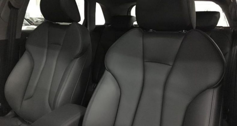 Audi A3 Sportback 35 TFSI 150ch CoD Design luxe S tronic 7 Euro6d-T Gris occasion à Chambourcy - photo n°6