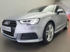 Audi A3 Sportback 35 TFSI 150ch CoD S line Plus S tronic 7 Euro6d-T Argent 2020 - annonce de voiture en vente sur Auto Sélection.com