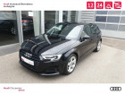 Audi A3 Sportback 35 TFSI 150ch CoD Sport S tronic 7 Euro6d-T Noir 2020 - annonce de voiture en vente sur Auto Sélection.com