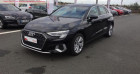 Audi A3 Sportback 35 TFSI 150ch Design Luxe S tronic 7 Noir à La Rochelle 17