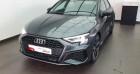 Audi A3 Sportback 35 TFSI 150ch S line S tronic 7 Gris à Paris 75