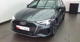Audi A3 Sportback occasion à Paris