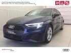 Audi A3 Sportback 35 TFSI 150ch S line Bleu à Saint-Brieuc 22