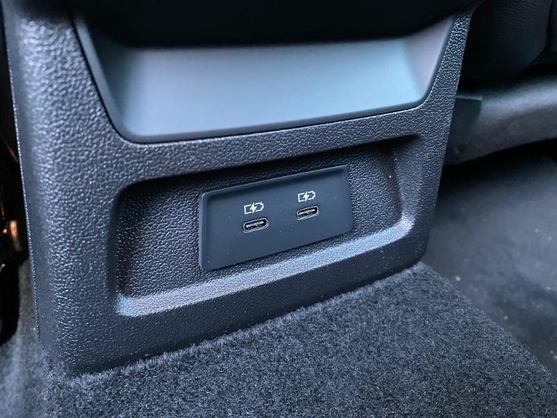 Audi A3 Sportback 40 TFSI e 204ch S line S tronic 6 Gris occasion à Albi - photo n°7